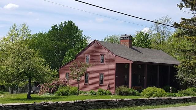 6149 Springwater, Dansville, NY 14437
