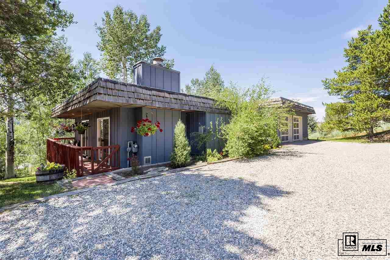 451 12th Street, Steamboat Springs, CO 80487