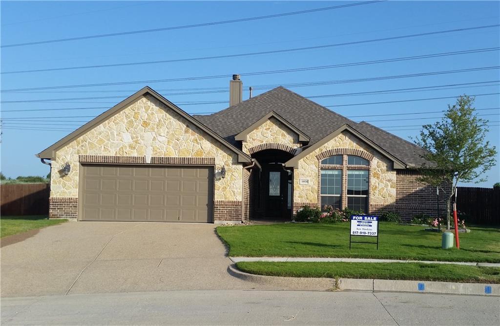 10920 Prestwick Terrace, Benbrook, TX 76126