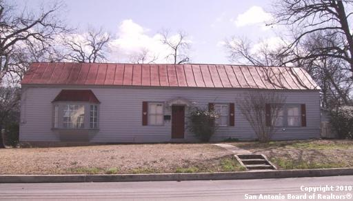 186 & 176 E Garden, New Braunfels, TX 78130
