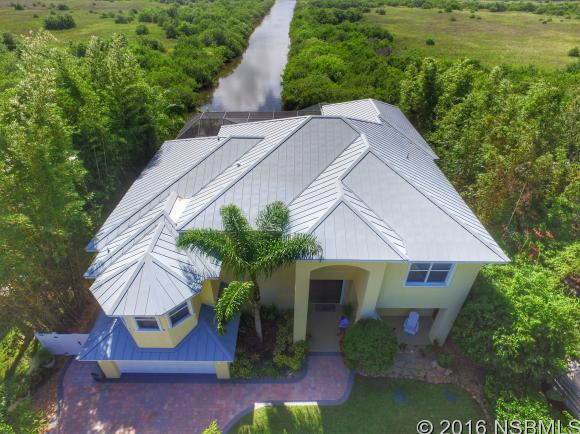 4604 Saxon Dr, New Smyrna Beach, FL 32169