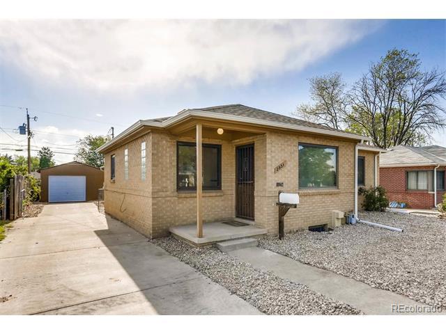 2951 Poplar Street, Denver, CO 80207
