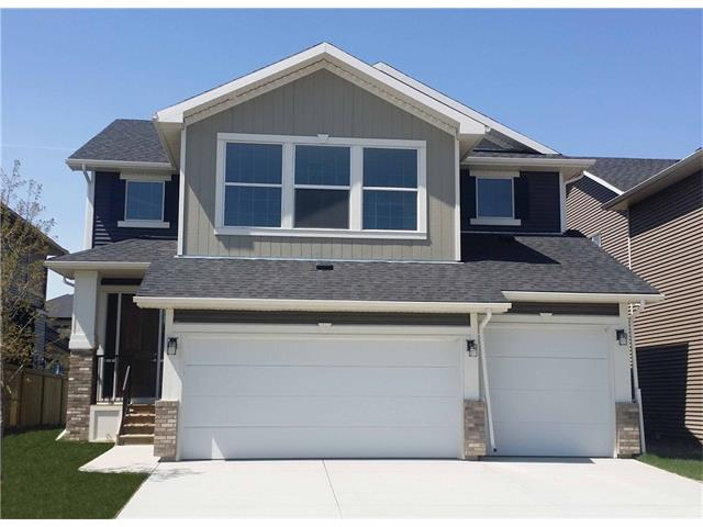 137 Kinniburgh Way, Chestermere, AB T1X 0R8