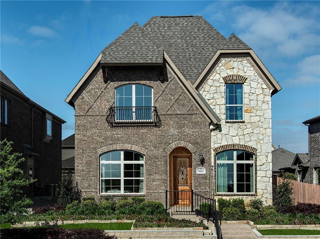 5202 Montego Bay Drive, Irving, TX 75038