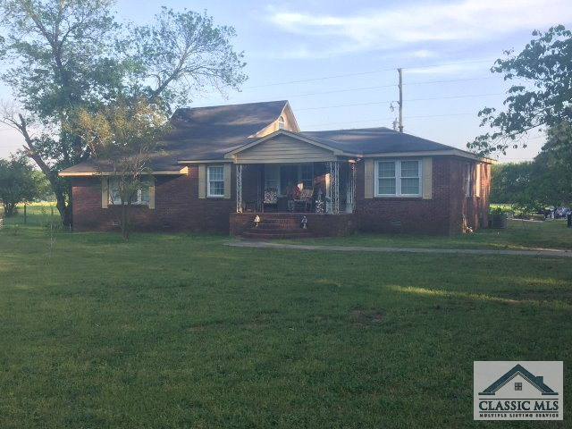 382 Stevens Grove Church Road, Lexington, GA 30648