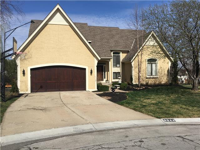 5044 W 128 Terrace, Leawood, KS 66209