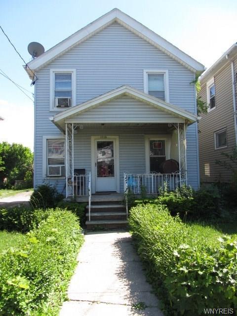 1715 Ashland Avenue, Niagara Falls, NY 14301