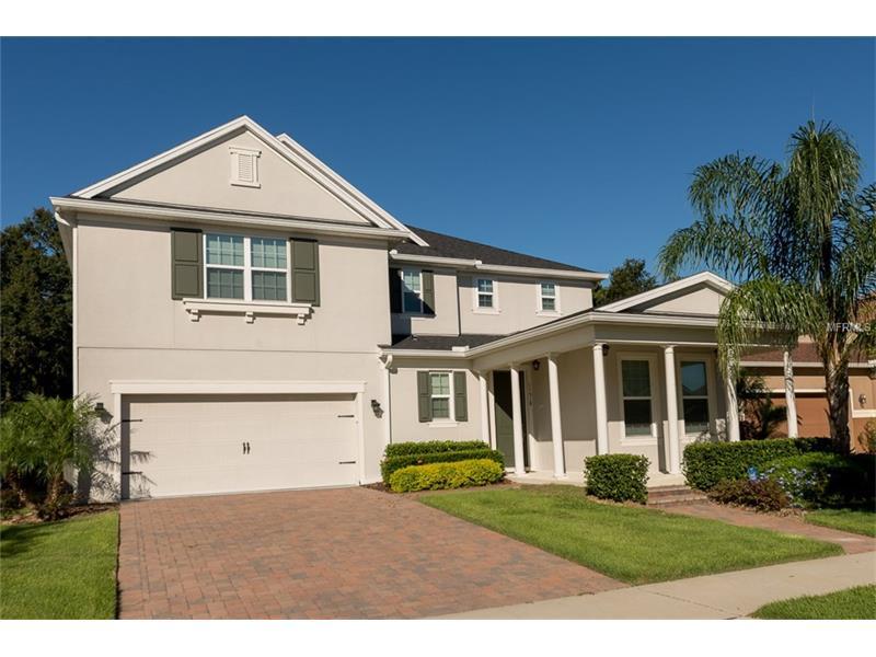 11518 CHATEAUBRIAND AVENUE, ORLANDO, FL 32836