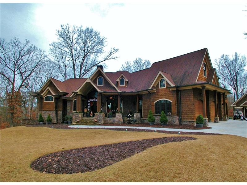 110 Hansen Ridge, Homer, GA 30547