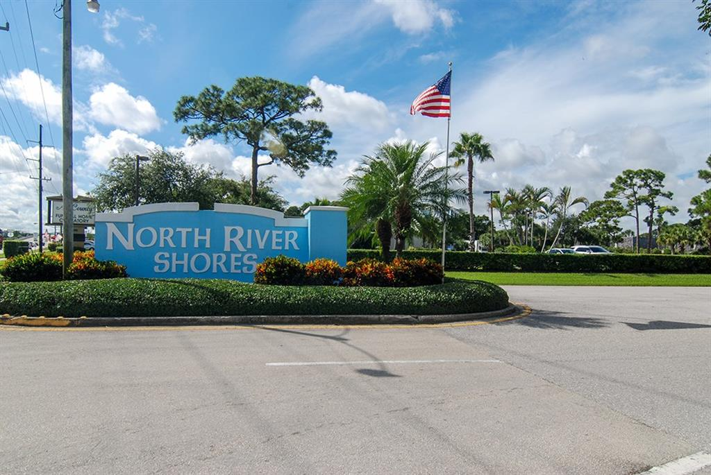 964 NW Spruce Ridge Drive D6, Stuart, FL 34994