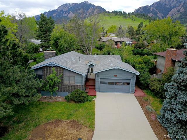 2170 Hillsdale Circle, Boulder, CO 80305