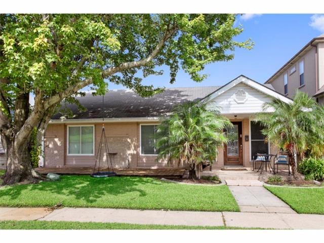 6814 ORLEANS Avenue, New Orleans, LA 70124