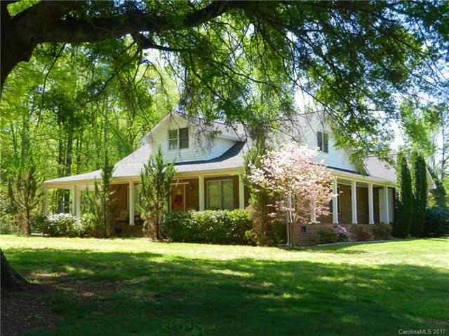 3441 Tryon Courthouse Road, Cherryville, NC 28021
