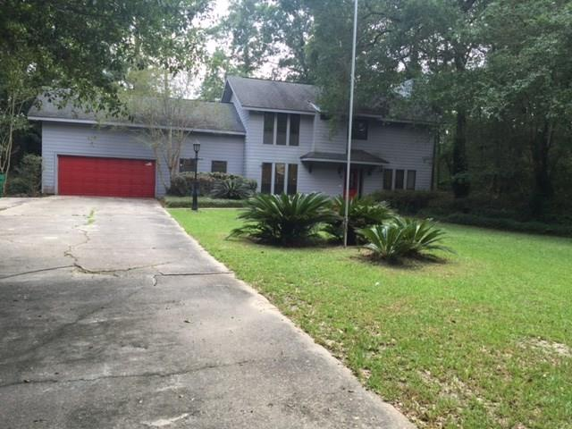 1250 ST CHRISTOPHER Drive, Slidell, LA 70460