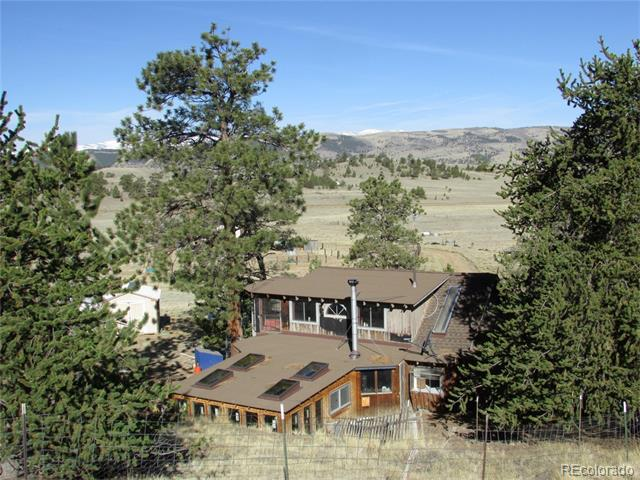 1146 Vaquero Way, Como, CO 80432