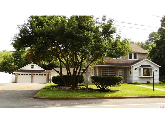 920 N Garibaldi Avenue, Washington Twp, PA 18013