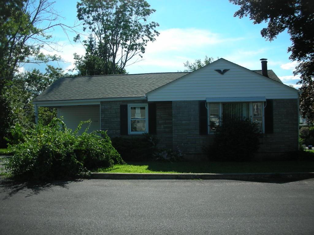 120 Cleveland ST, West Warwick, RI 02893