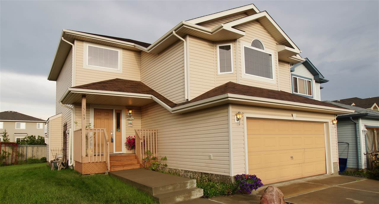 15143 43 Street, Edmonton, AB T5Y 3B3