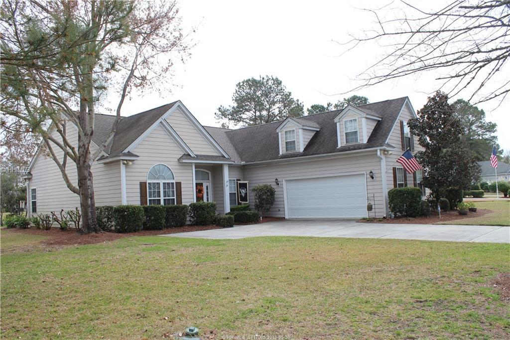 14 Southpoint COURT, Bluffton, SC 29910