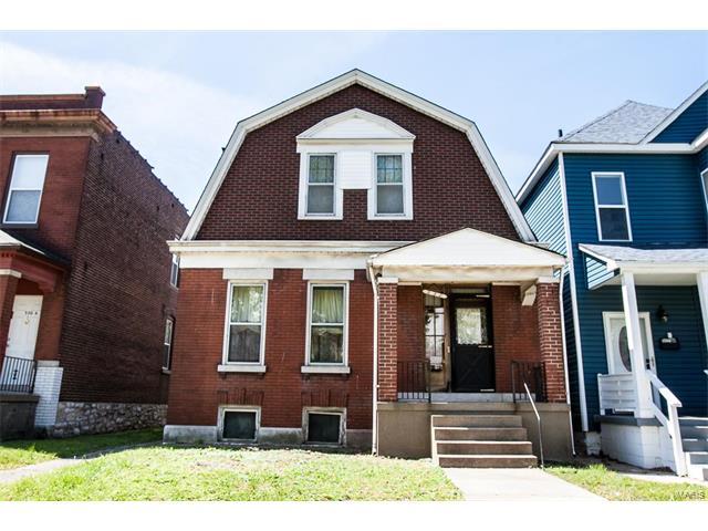 532 Bates, St Louis, MO 63111