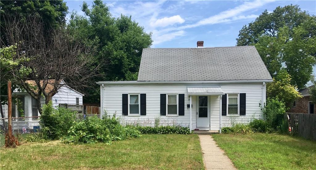 372 pleasant ST, Pawtucket, RI 02860