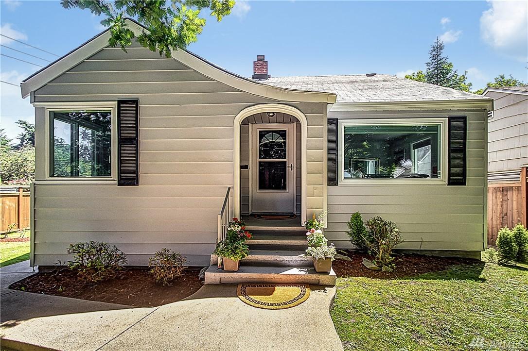 6666 Flora Ave S, Seattle, WA 98108