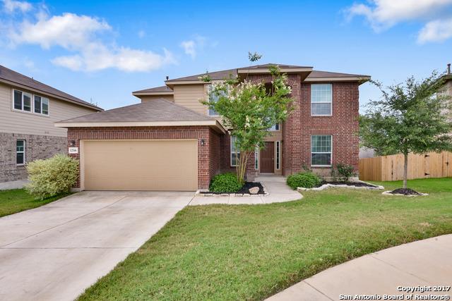 12546 LOVING ML, San Antonio, TX 78253