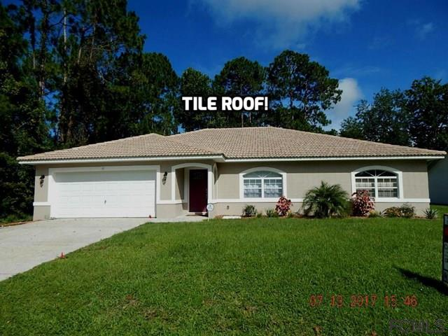 42 Brooklyn Lane, Palm Coast, FL 32137