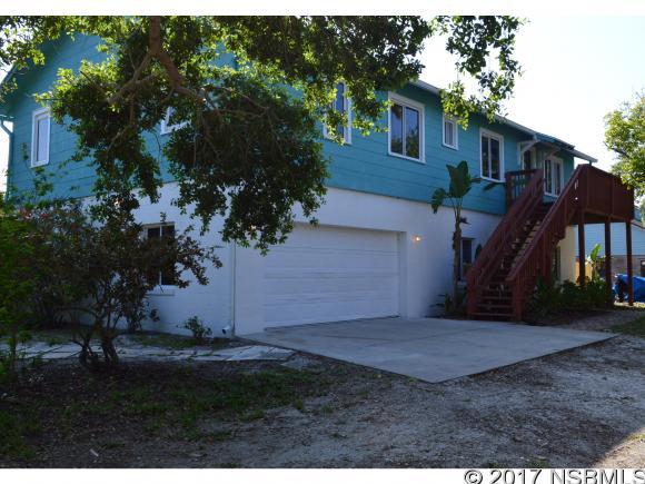 4166 Saxon Dr, New Smyrna Beach, FL 32169
