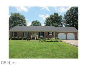 139 JOHNNY HARRELL RD, Gates, NC 27937