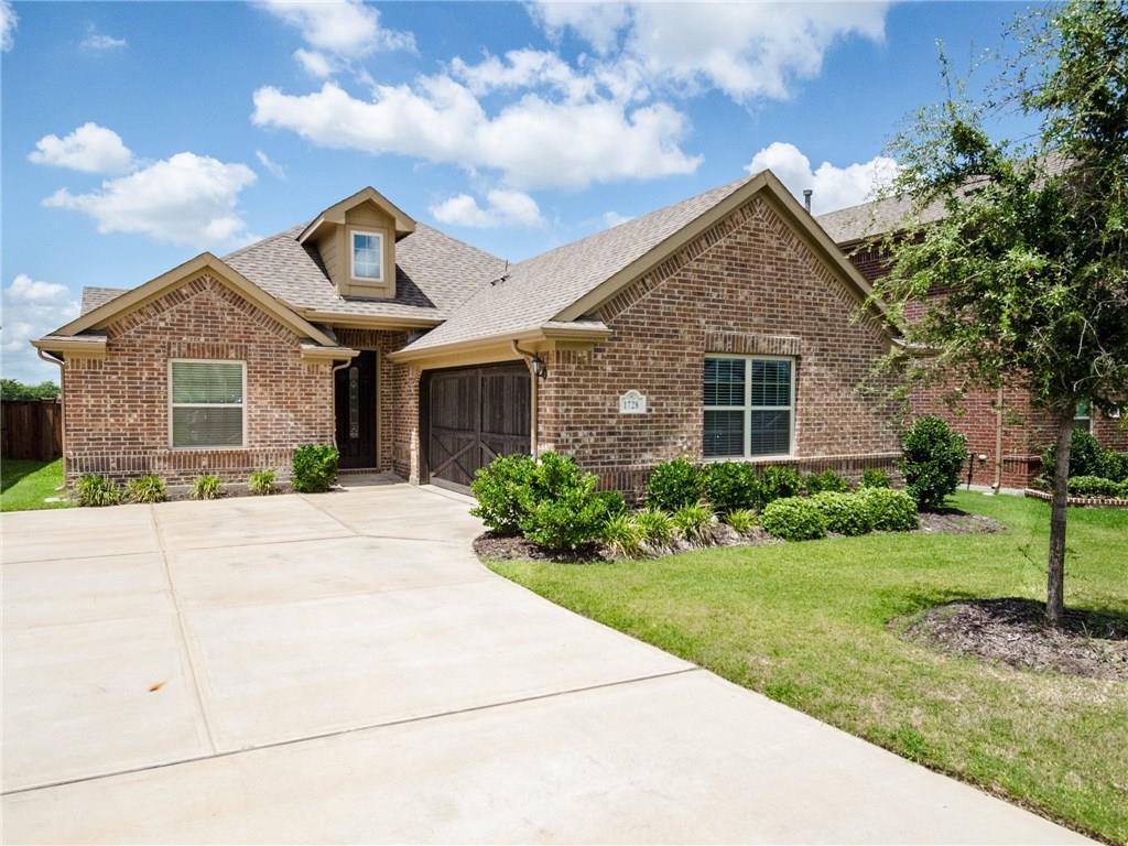 1728 Hickory Chase Circle, Keller, TX 76248