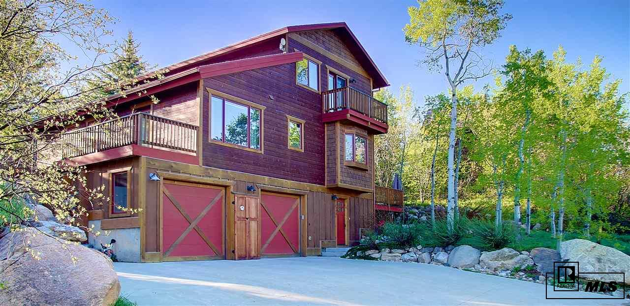 1798 Harmony Lane, Steamboat Springs, CO 80487