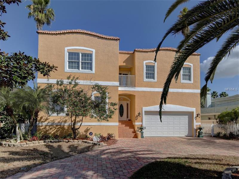 1009 BAY PINE BOULEVARD, INDIAN ROCKS BEACH, FL 33785