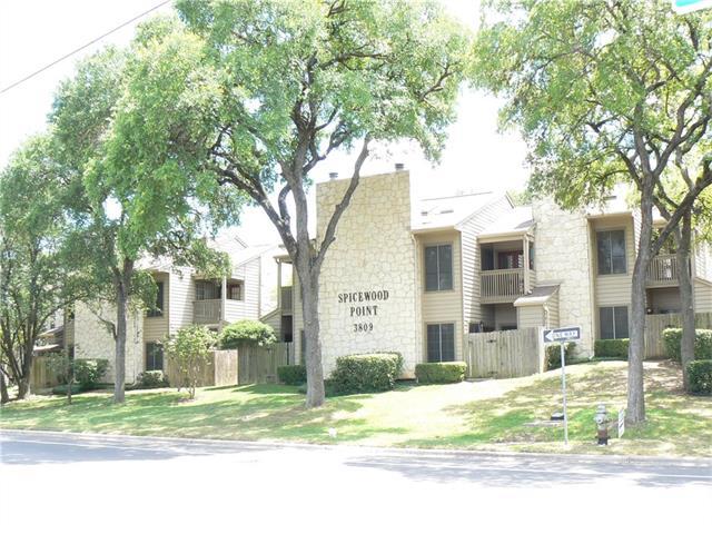 3809 Spicewood Springs Rd #144, Austin, TX 78759
