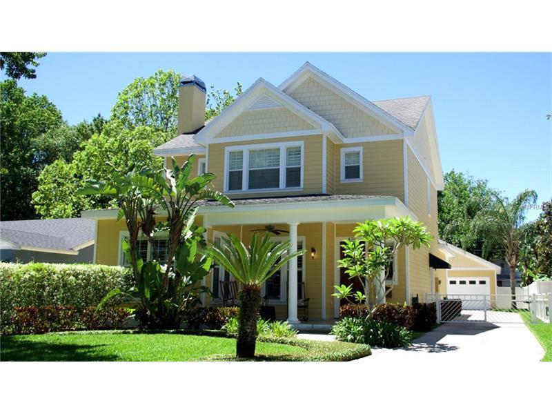 630 W KING STREET, ORLANDO, FL 32804