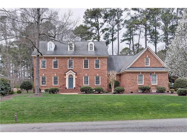 546 Thomas Bransby, Williamsburg, VA 23185