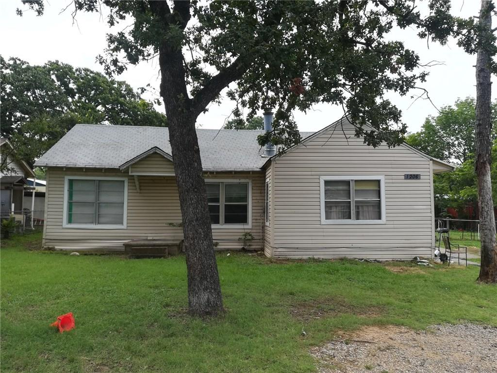 1206 Redbud Street, Little Elm, TX 75068