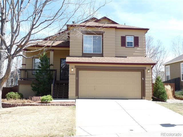 8488 Sweet Clover Way, Parker, CO 80134