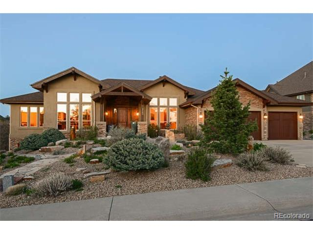 5120 Morningside Way, Parker, CO 80134