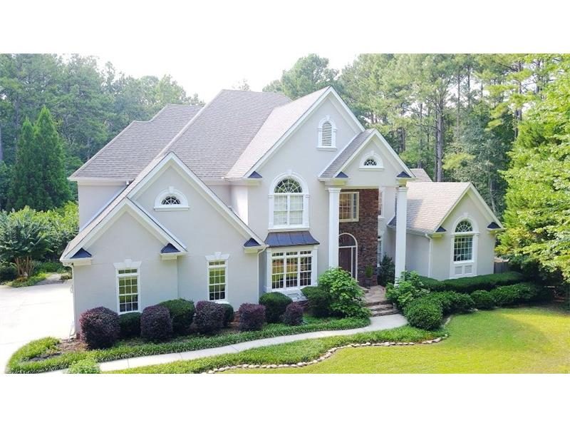 150 Hopewell Grove Drive, Milton, GA 30004