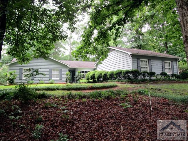 306 Providence Road, Athens, GA 30606
