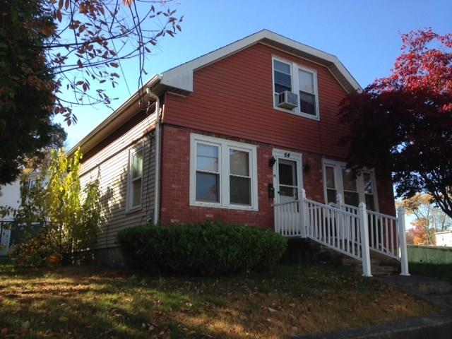 64-66 GREENVILLE AV, Johnston, RI 02919