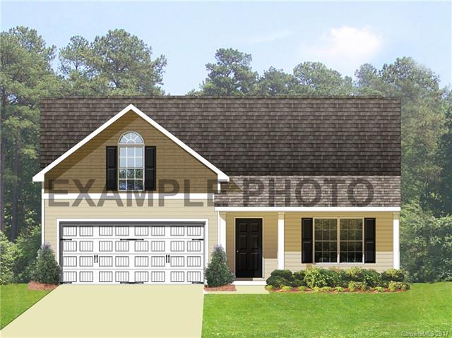 872 Sorrel Lane, Oakboro, NC 28129