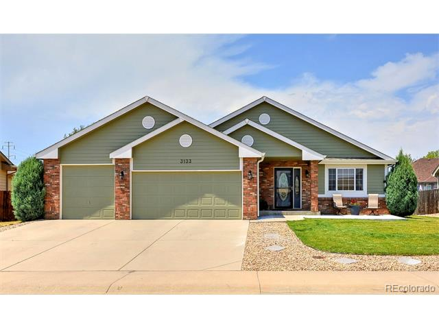 3133 56th Ave Ct, Greeley, CO 80634