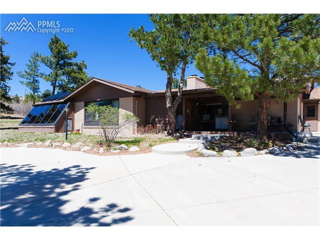 580 Northfield Road, Colorado Springs, CO 80919
