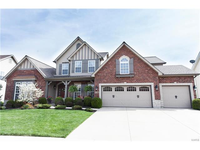 1126 Water View, O Fallon, MO 63366