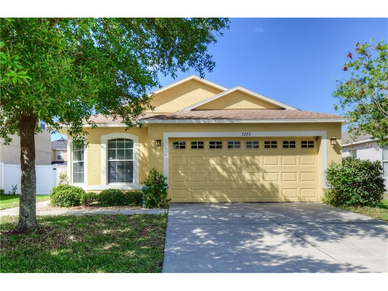 7223 FOREST MERE DRIVE, RIVERVIEW, FL 33578