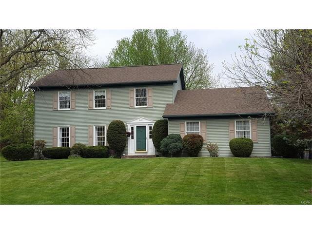 848 Blair Road, Hanover Twp, PA 18017