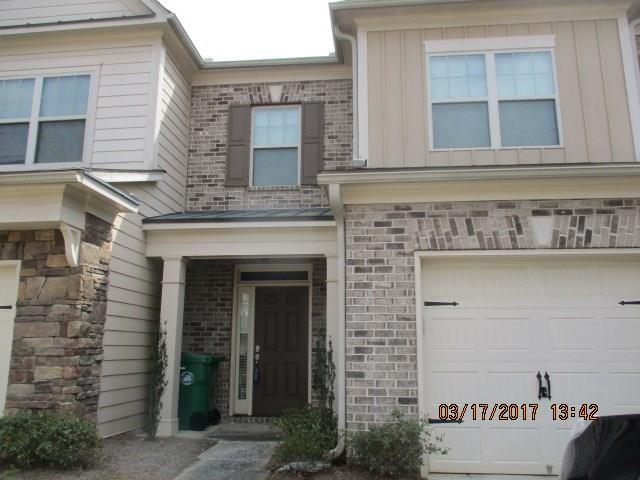 5121 Madeline Place, Stone Mountain, GA 30083
