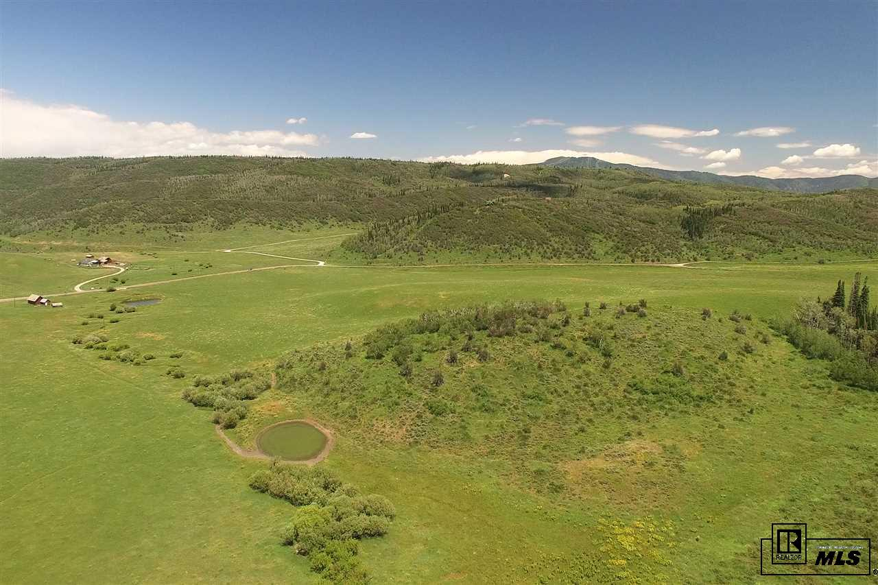 TBD RCR 43, Steamboat Springs, CO 80487